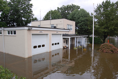 Hurricane Irene Aftermath Photos -