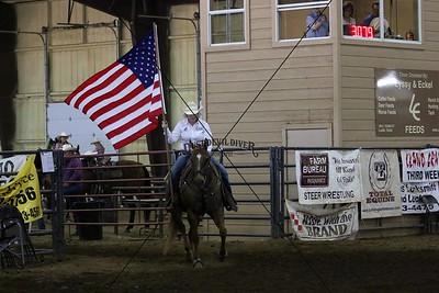 May 2015 Texas Senior Pro Rodeo