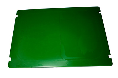 JOHN DEERE CAB SUNROOF (GENUINE) AL80023