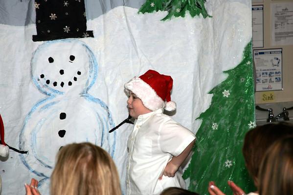 Ian Christmas Concert 12-12-12