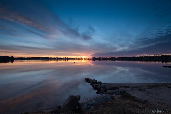 Pennsylvania - Crystal Lake