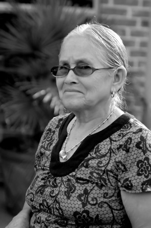 Grandma Juana
