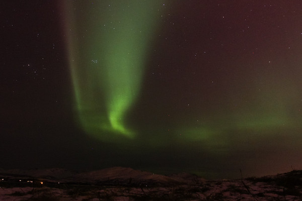Aurora Tromsø 2014