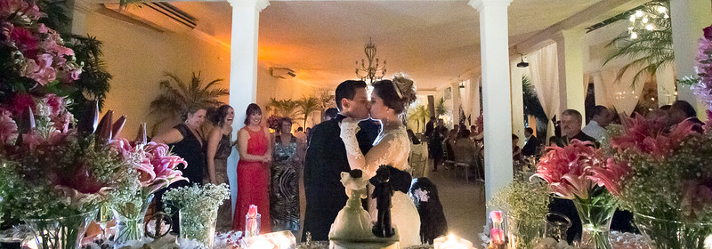 Casamento Jessica e Fabrizio