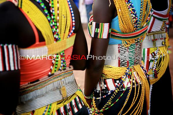 Senegal Bassarì Ovelar Ceremony