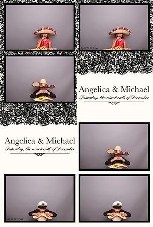 Angelica & Michael | Dec. 19th 2015