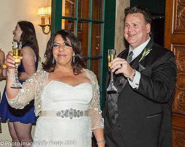 Susie & Dennis' Wedding - 2-21-2016