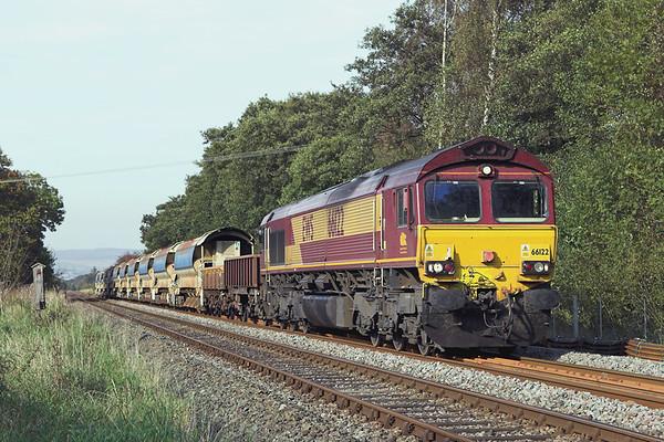 30th September 2011: East Lancashire