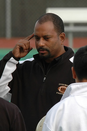 LHS Freshman Football 2007