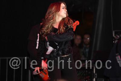 Angie Miller - Topsfield Fair - October 8th, 2013