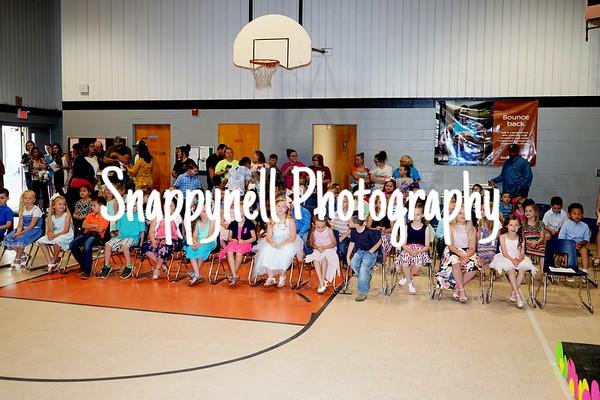 2019 Kindergarten Graduation