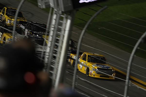 Daytona 2018 - Fri & Trucks