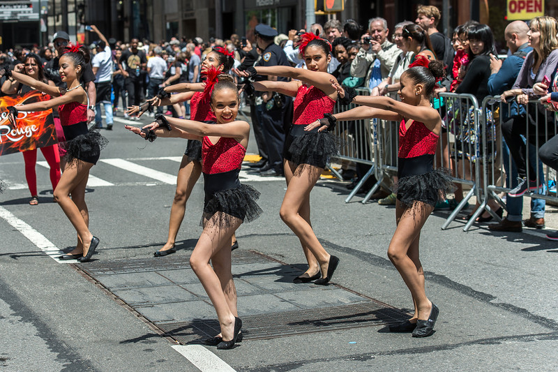 Dance for Life - Jazz
