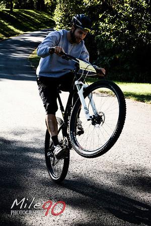 Wyco's Revenge Mountain Bike Race