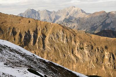 Hochschwab & Eisenerzer Alpen