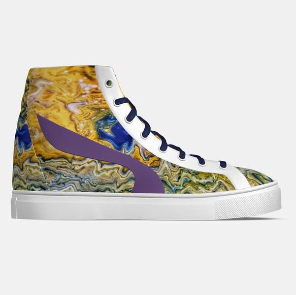 NFT Sneakers