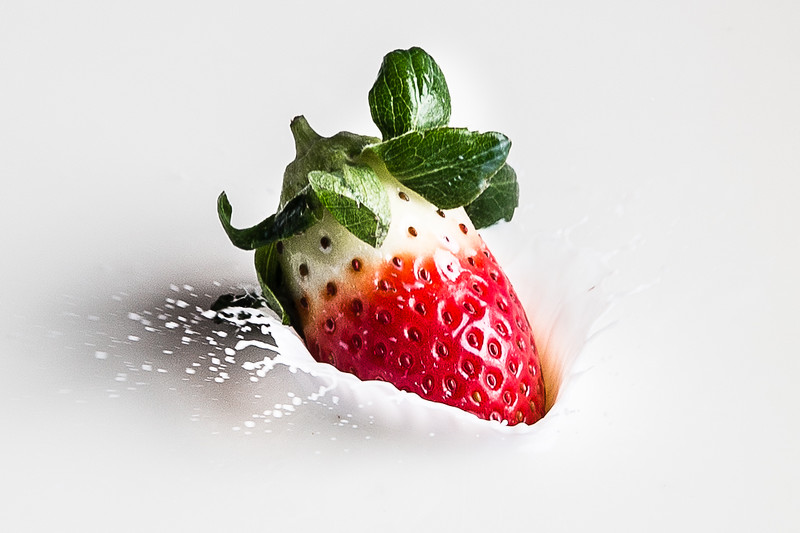Strawberry Redux