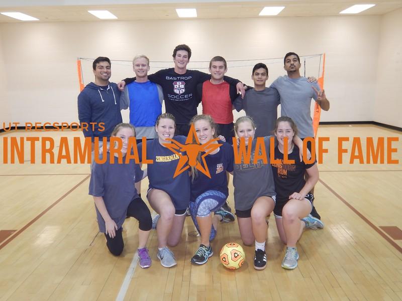 Fall 2016 Fall Indoor Soccer Coed B Runner Up_Scotts Tots