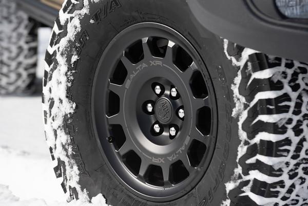 Salta XR Wheel