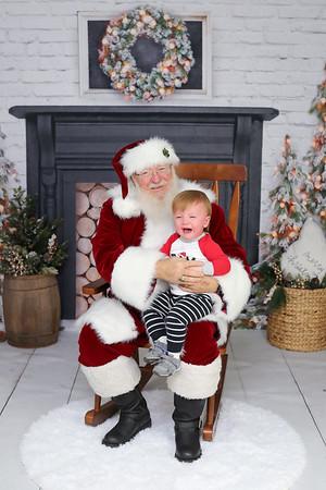 Avery Santa Mini 2019