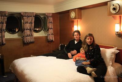 Mexico Cruise. 2010
