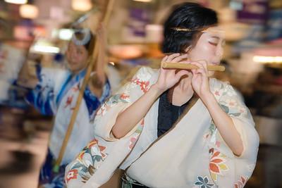2016 Hatsudai Awaodori