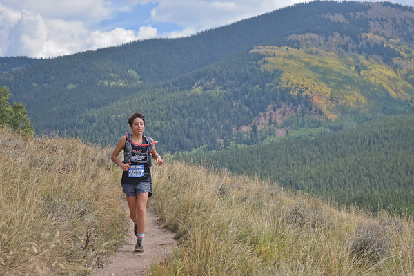 Crested Butte Ultras 2017