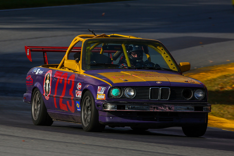 America Endurance Racing | Mid-Ohio | 2015