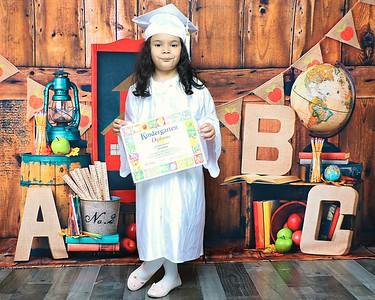 Cecilia Graduation 2019