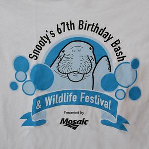 Snooty's 67th Birthday Bash