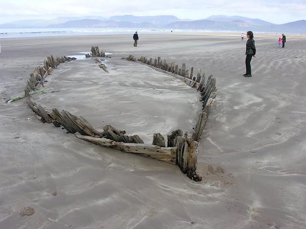 Rossbeigh_Beach_nr_Glenbeigh__Kerry__Ireland