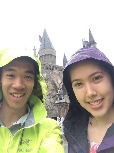 2016_05_04 Chris and Kathleen in HP World.jpg