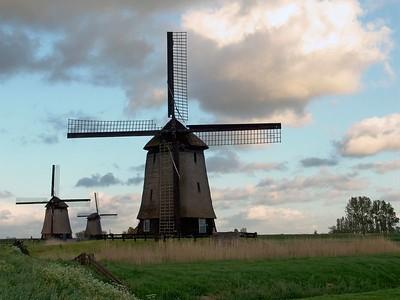 Mills - molens