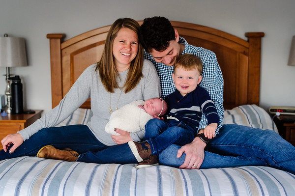 Heidi Jones Newborn