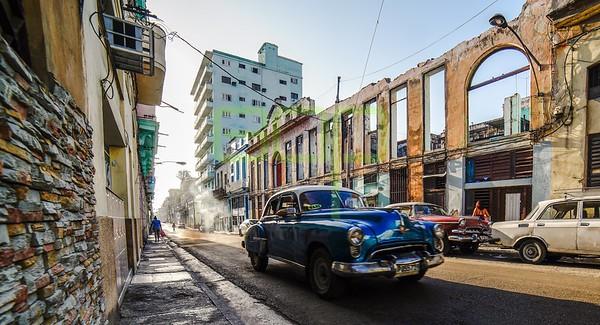Cuba Travels