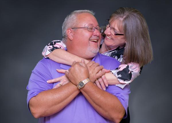 Belinda & Tim Dickerson