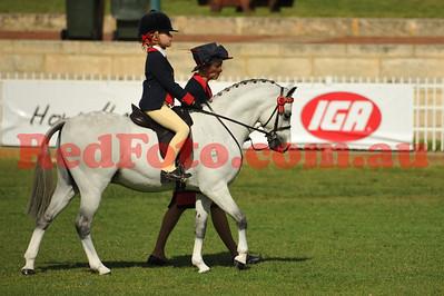 2011 Perth Royal Show