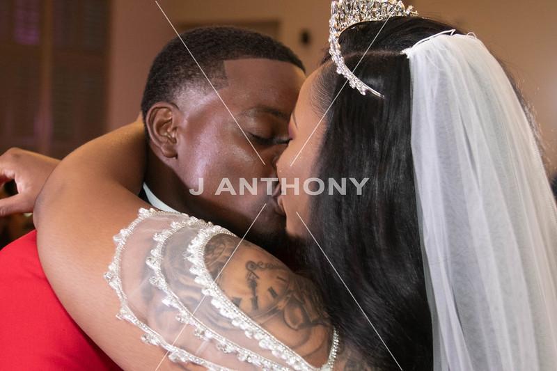 Sasha & Dominick Wedding