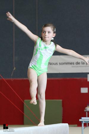 Fête romande de gymnastique