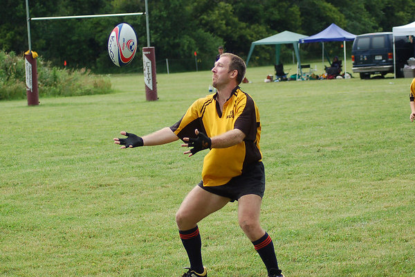 2006 Ducks Sevens Rugby