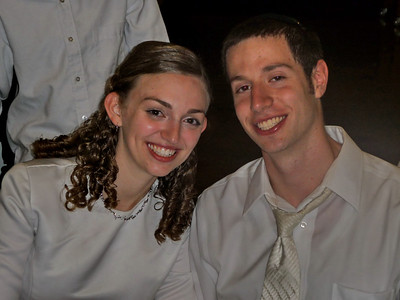 Talya & Daniel 6-28-2009