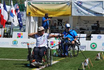 Giorno 6 - Finali Individuali - Mattina