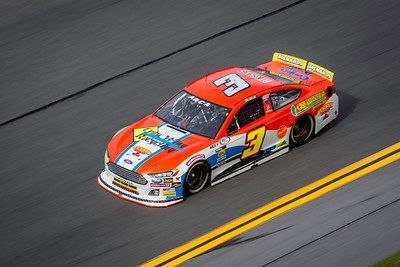 Mullins Racing, Daytona