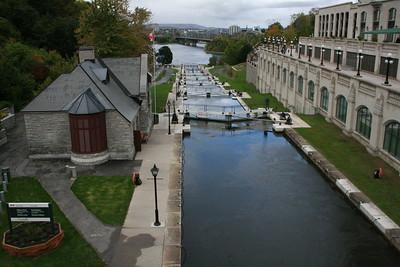 Ontario - September / October 2006