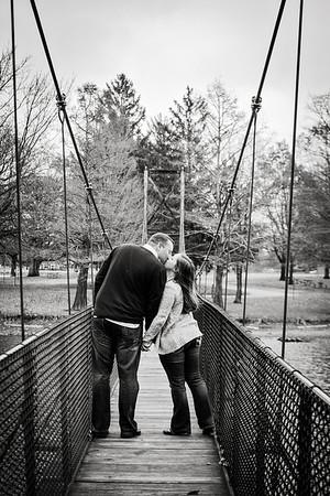 Heather & Nate - Engaged