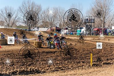 Race 5 50cc Open