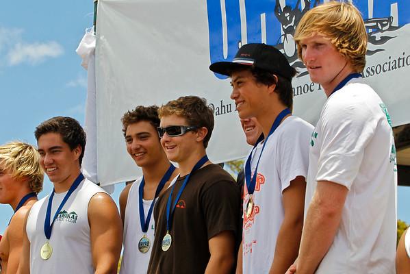 OHCRA Championships