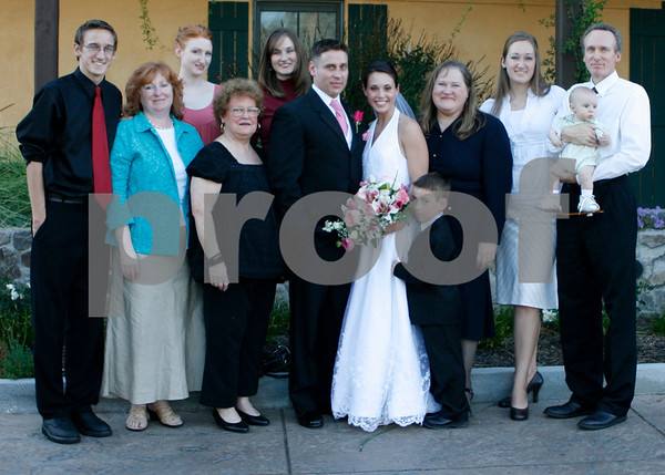 Wedding of Tom and Desiree The Lodge Sonoma (new)