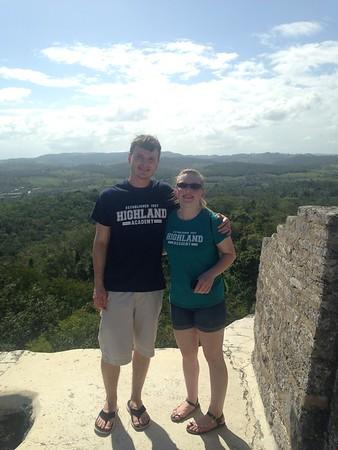Belize - Gabrielle
