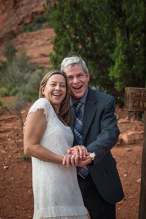 Wendy & Michael's Wedding